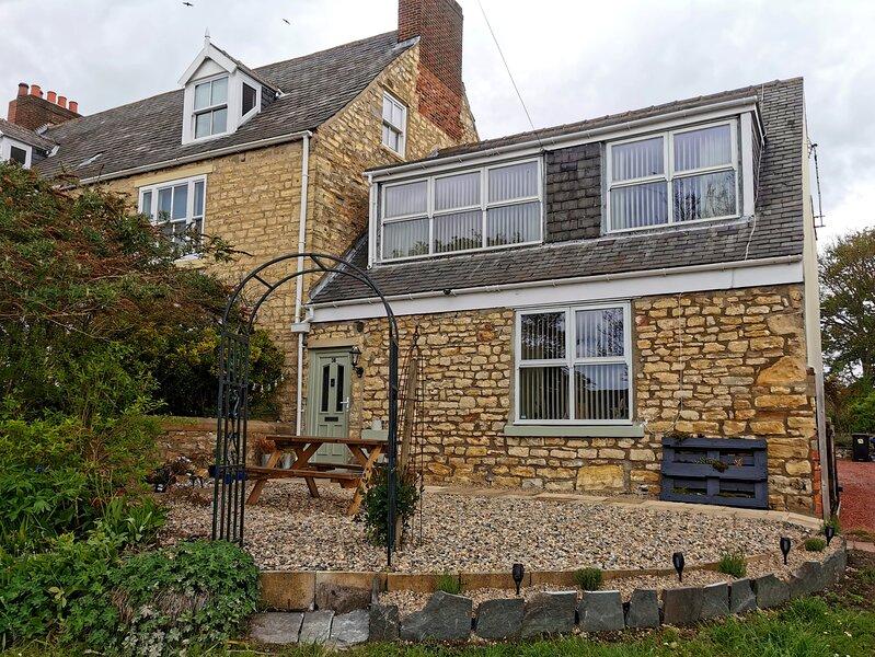Durham, Old Stone Cottage holiday let, location de vacances à Durham