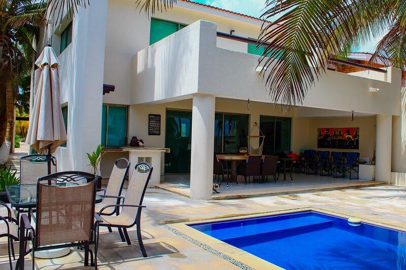 Casa Mariola's, alquiler de vacaciones en Yucatán