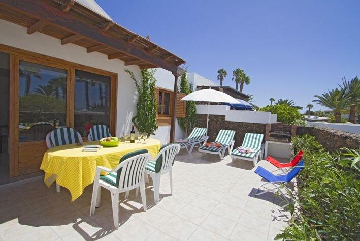 Playa Flamingo 34 - Playa Flamingo 34, holiday rental in Playa Blanca
