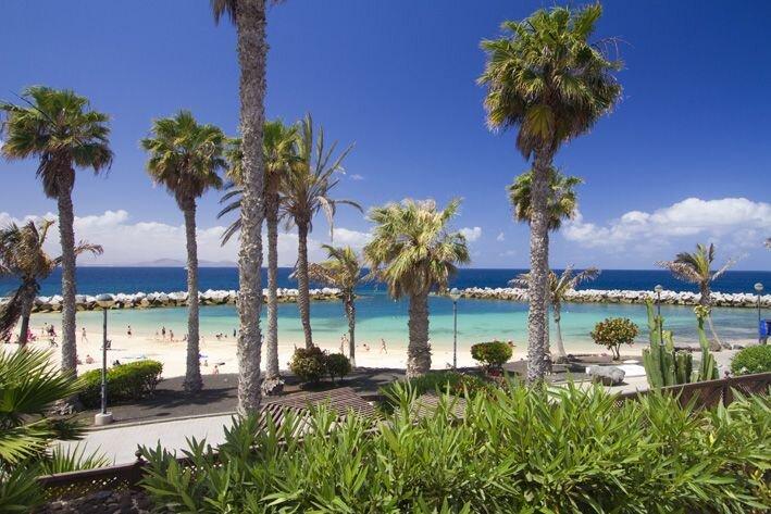 Playa Flamingo 15 - Playa Flamingo 15, holiday rental in Playa Blanca
