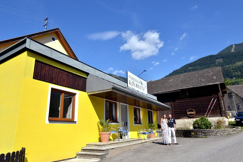 4 persoons appartement Reisseck, holiday rental in Mallnitz