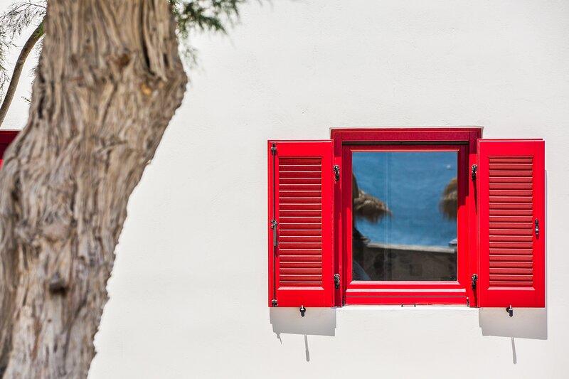 Sunhaus - Sea View, holiday rental in Perissa