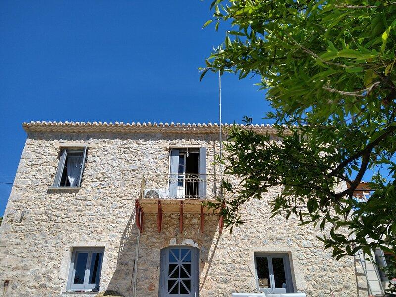 Terra Nostra Club House, alquiler de vacaciones en Pylos