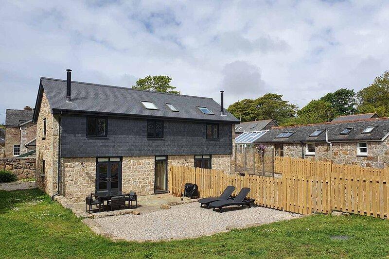 Lowenva, holiday rental in Castle Horneck