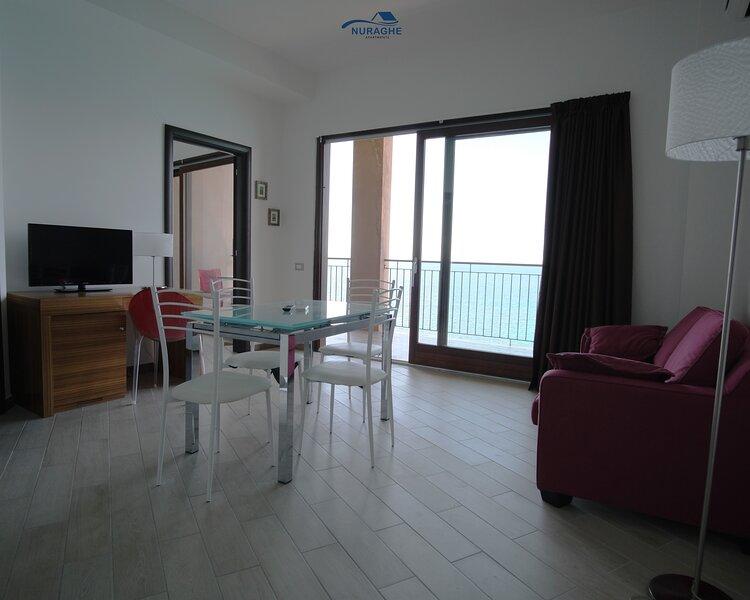 Appartamento Exclusive, holiday rental in Teulada