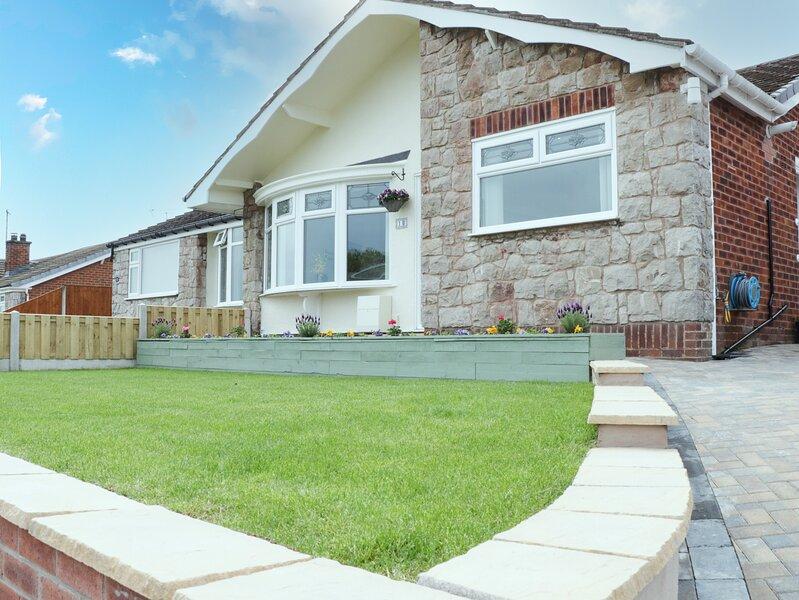 Bryn Hafod, Deganwy, vacation rental in Llandudno Junction