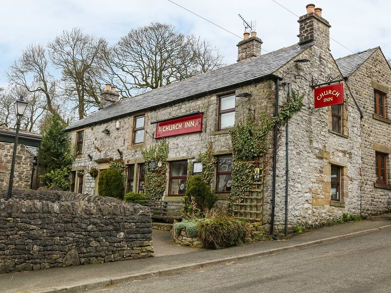 The Church Inn Cottage, Buxton, vacation rental in Flagg