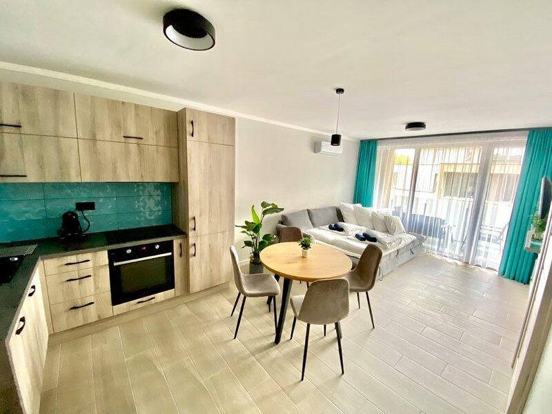 Regatta Apartment, holiday rental in Keszthely