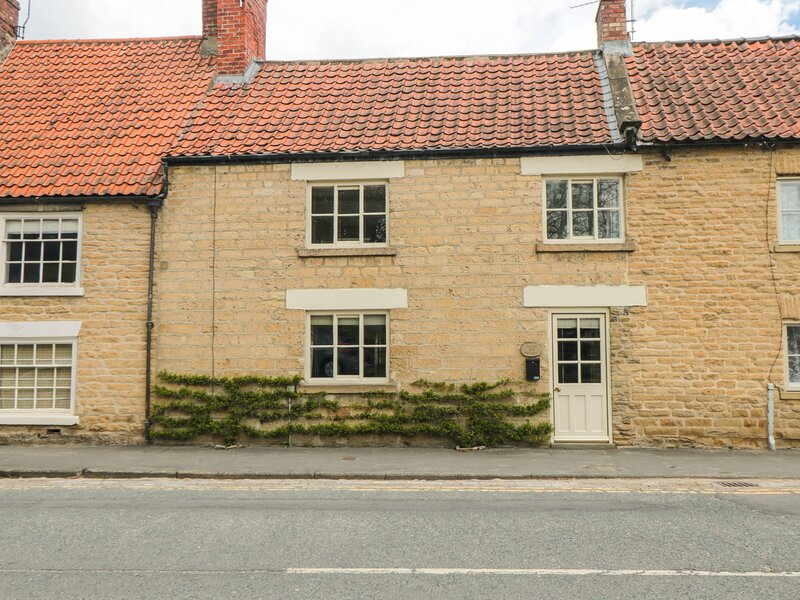 Thyme Cottage, Helmsley, aluguéis de temporada em Helmsley
