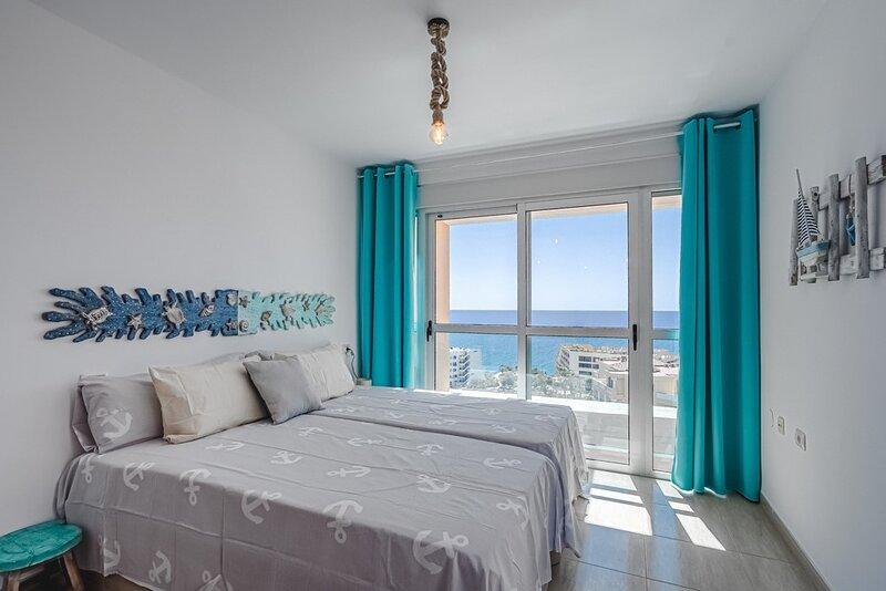 Beautiful apartment in Golf del Sur, holiday rental in San Miguel de Abona