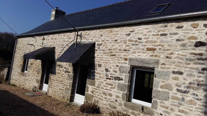 Gîte 'le relais de la diligence', holiday rental in La Feuillee