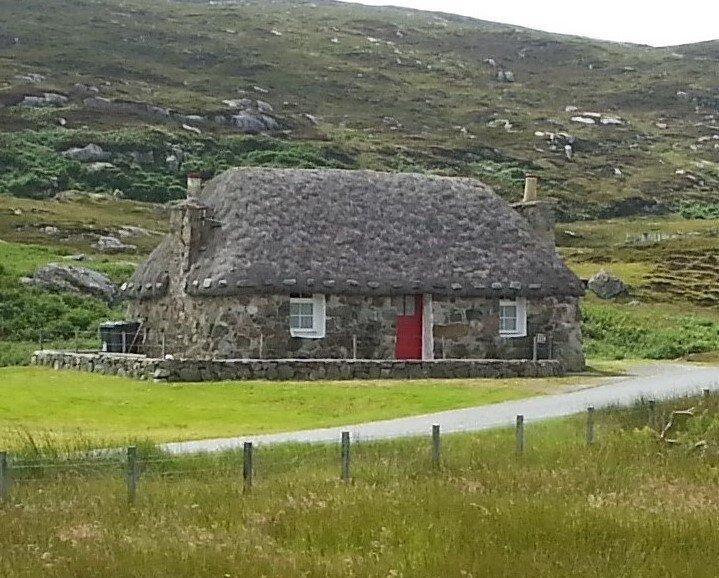 Evat, location de vacances à Outer Hebrides