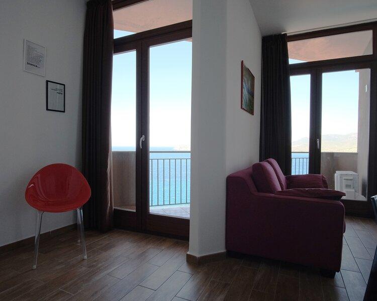 Appartamento Family, holiday rental in Teulada
