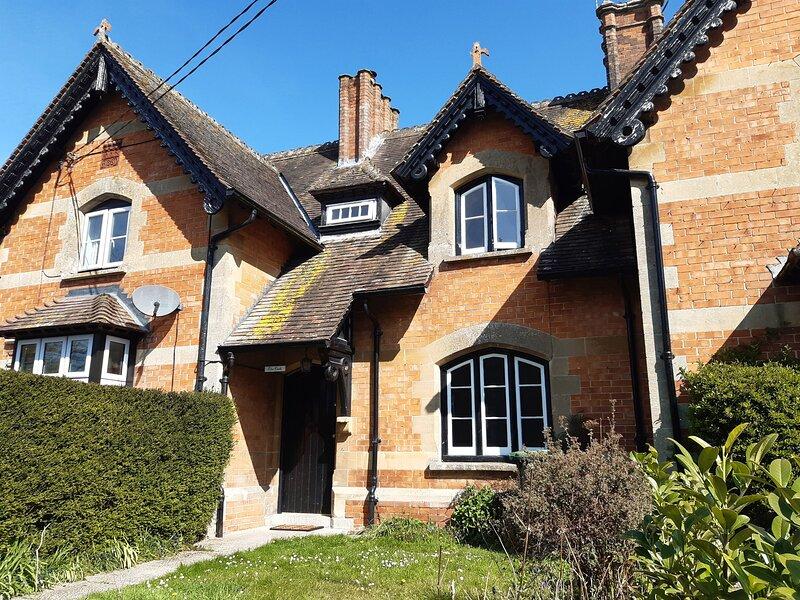 The Nook, Shaftesbury, location de vacances à Sturminster Newton