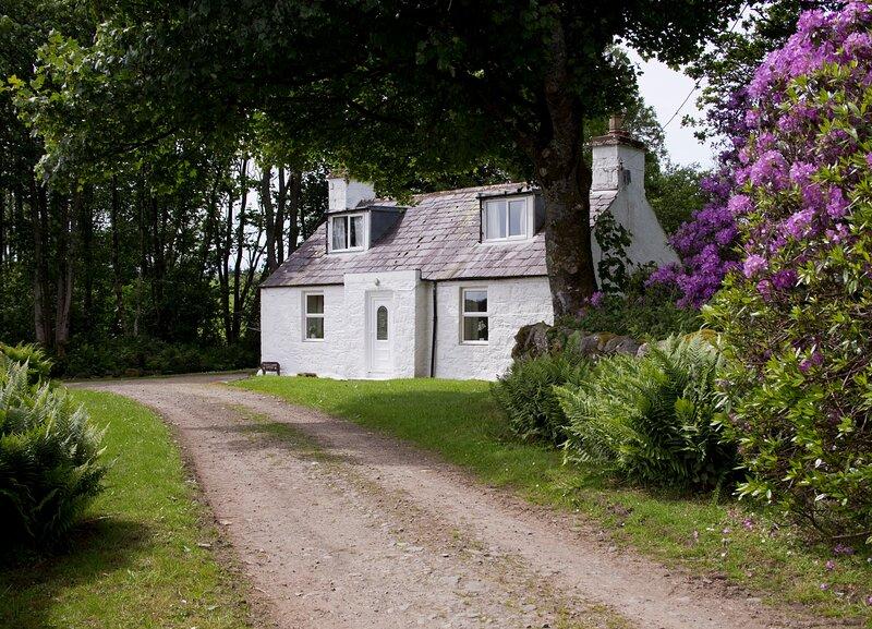 Merton Garden Cottage, holiday rental in Bladnoch