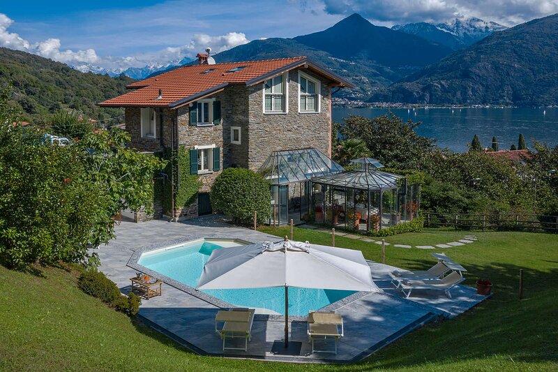 Villa La Dolce, location de vacances à San Siro