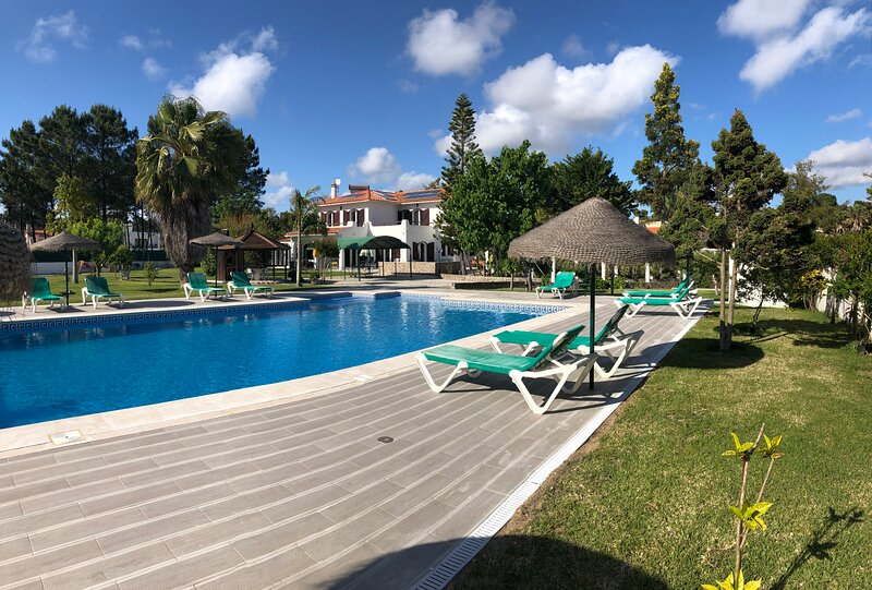 Aroeira's Paradise Villa - Golf&Beach, casa vacanza a Setubal District