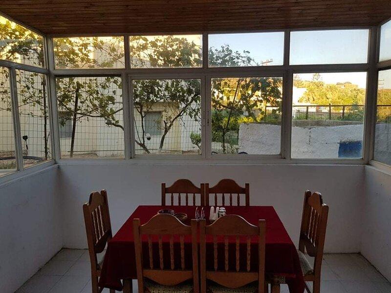 Soulas house-Tinos, alquiler de vacaciones en Kionia