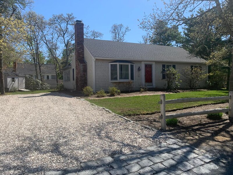 South Chatham Cape Cod Vacation Rental (11910), Ferienwohnung in South Harwich