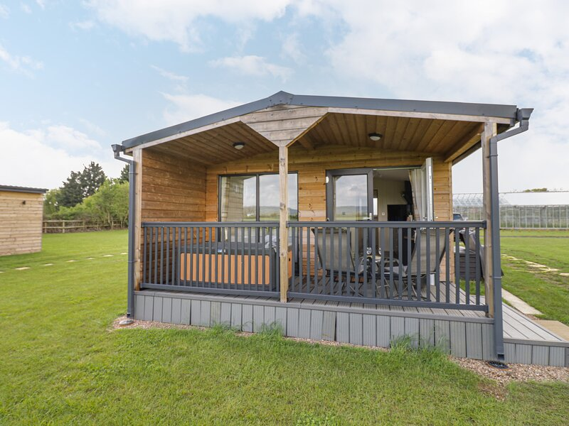 Cotswold View, Honeybourne, holiday rental in Wickhamford