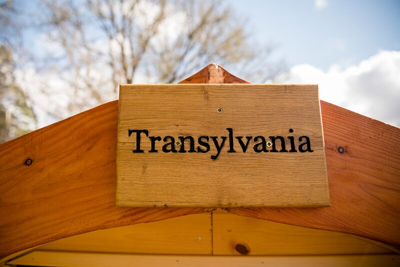 Transylvania  Glamping Pod, holiday rental in Letterfinlay