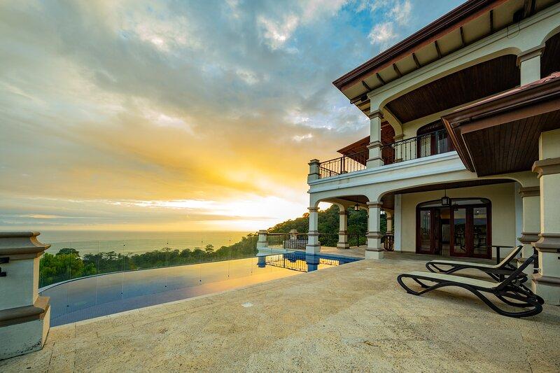 Bisily House, location de vacances à Playa Hermosa