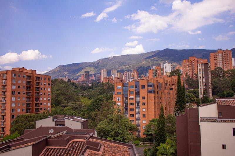 Apartamento el poblado la frontera, casa vacanza a Sabaneta