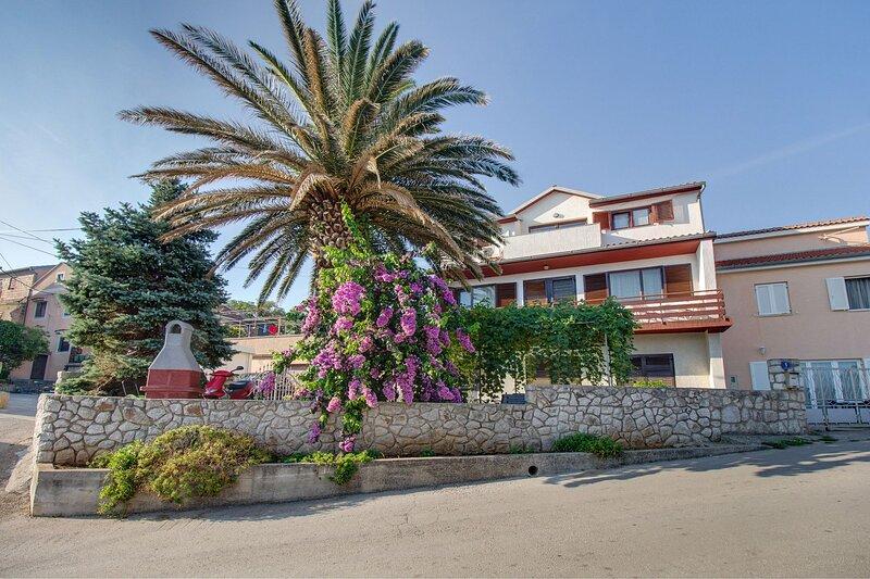 Apartment Valentina, aluguéis de temporada em Veli Lošinj