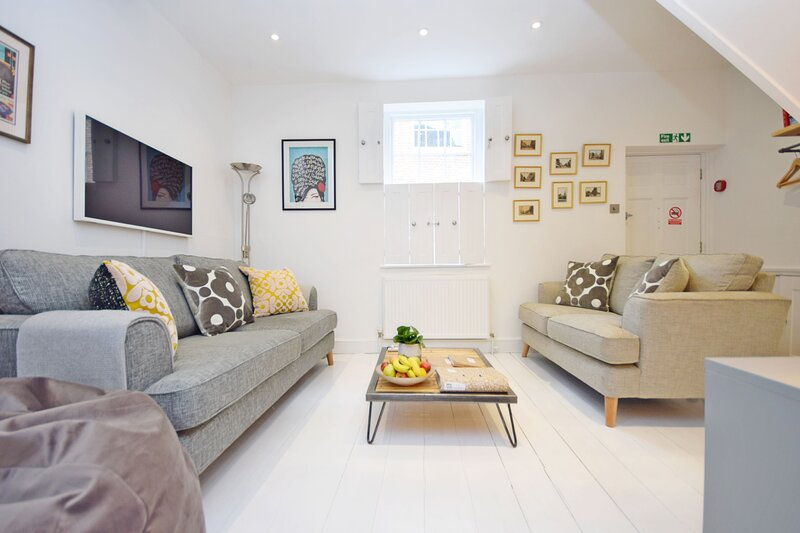 The Old Grocery , Chichester, vacation rental in Fishbourne