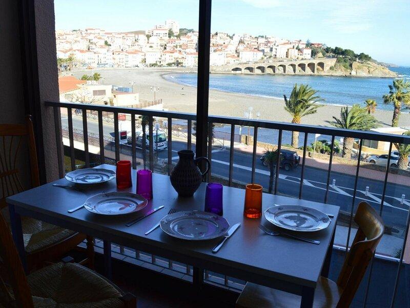 BAILLAURY, aluguéis de temporada em Banyuls-sur-mer