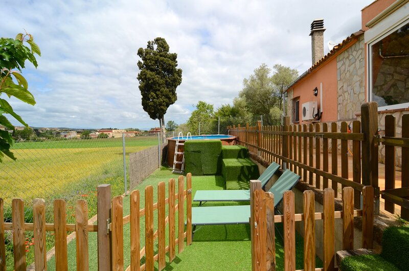 CAL XETU, holiday rental in Les Olives