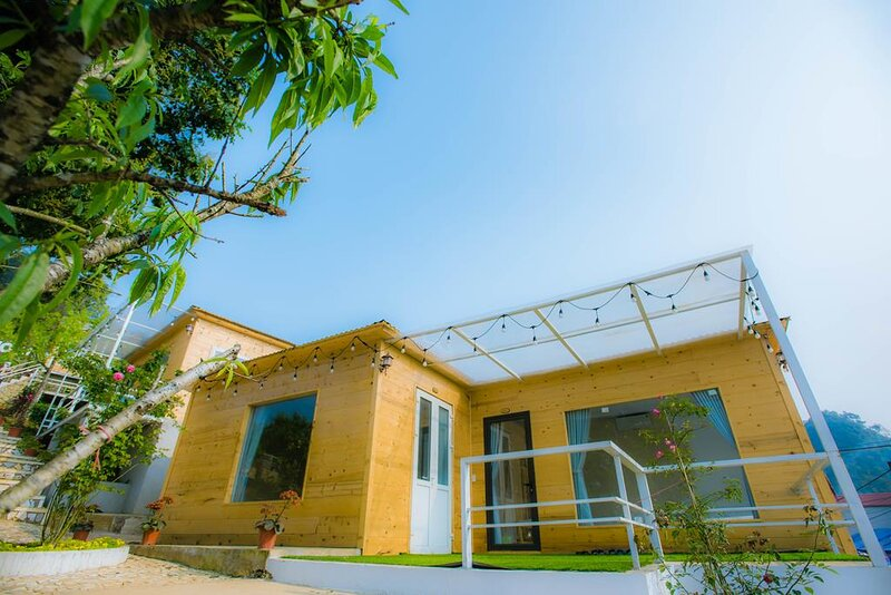 Wooden House Moc Chau, holiday rental in Son La Province