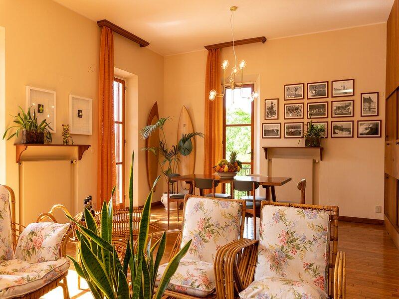 Villa Cipressi Countryhouse, location de vacances à Tavullia