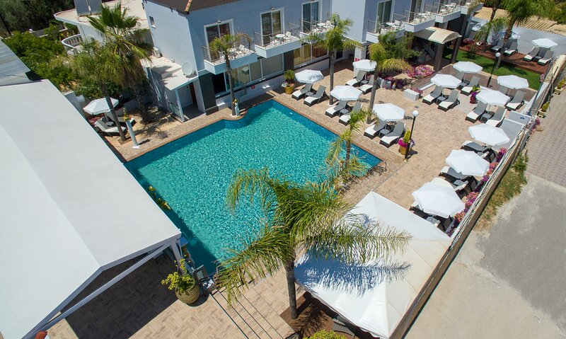 Junior Suite For 2, holiday rental in Stavros