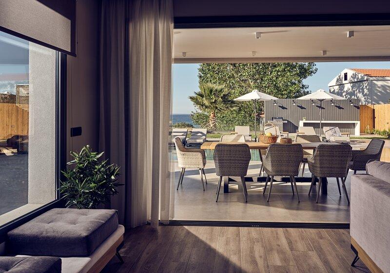 Villa Fabiana, vakantiewoning in Zakynthos