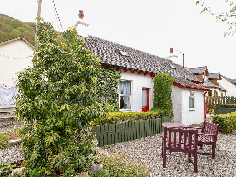 Glen Nevis Cottage, Fort William, holiday rental in Corpach