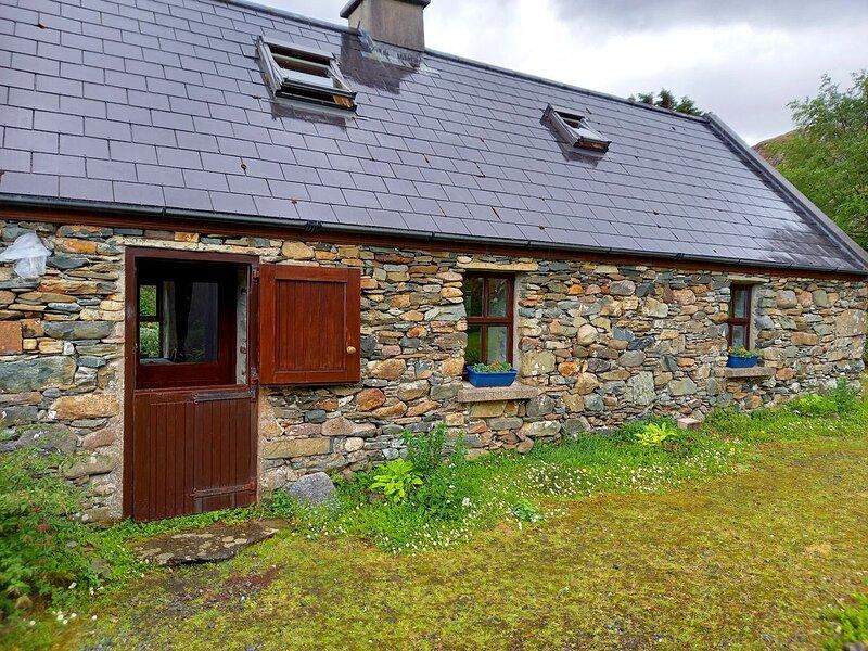 Toornacarra Cottage, casa vacanza a Silver Strand
