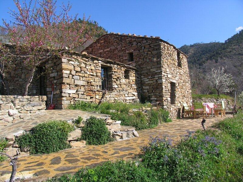 Casa di Baci | Baci Due, holiday rental in Bajardo