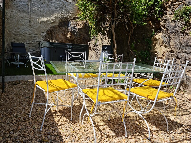 Location de vacances dans les Gorges de l'Allier, location de vacances à Couteuges