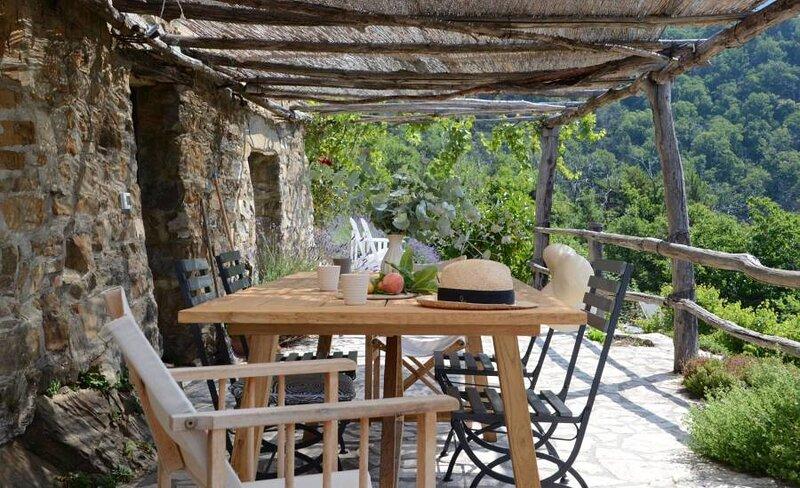Casa di Baci | Baci Uno (including Annexe), holiday rental in Bajardo