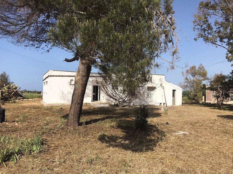 Beautiful house near the beach, casa vacanza a Veglie