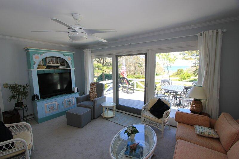 208 Standish Rd. Sagamore Beach, MA, holiday rental in Sagamore Beach