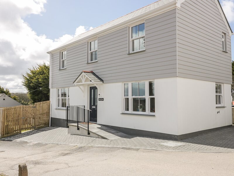 Gwel Nans, St Agnes, holiday rental in Penhallow