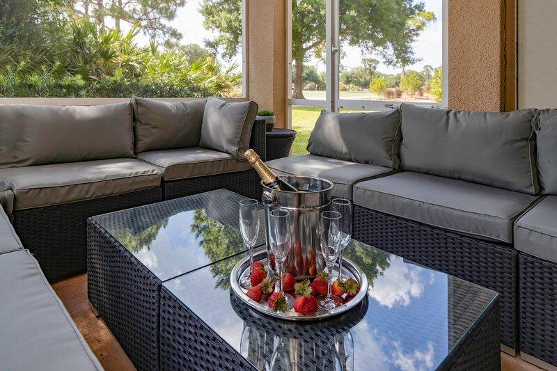 7 Room PGA Village Golf Resort Villa, casa vacanza a Port Saint Lucie