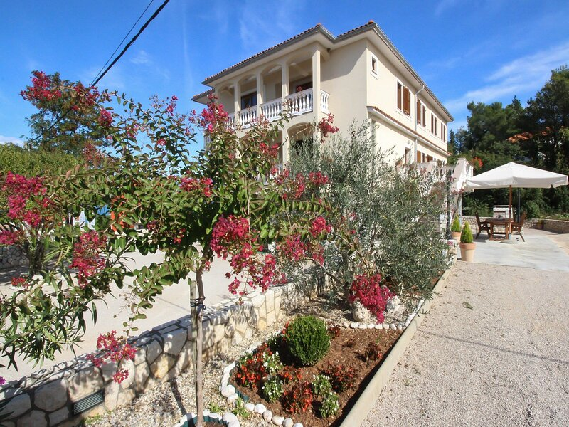 Apartments Ivanka, holiday rental in Soline