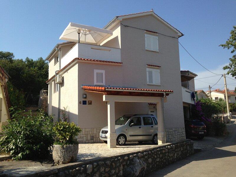 Apartment Marino, casa vacanza a Cizici