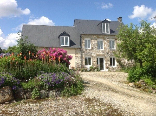 Gite Domaine FlorEl, vacation rental in Saint-Clement-Rancoudray
