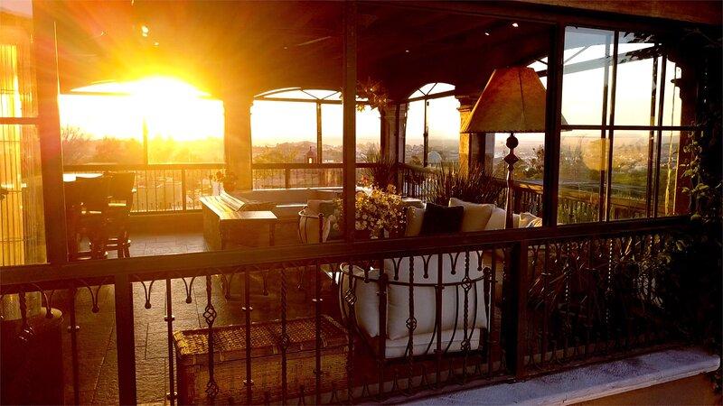 Casa Grande San Miguel Luxury Accommodations, vacation rental in San Miguel de Allende