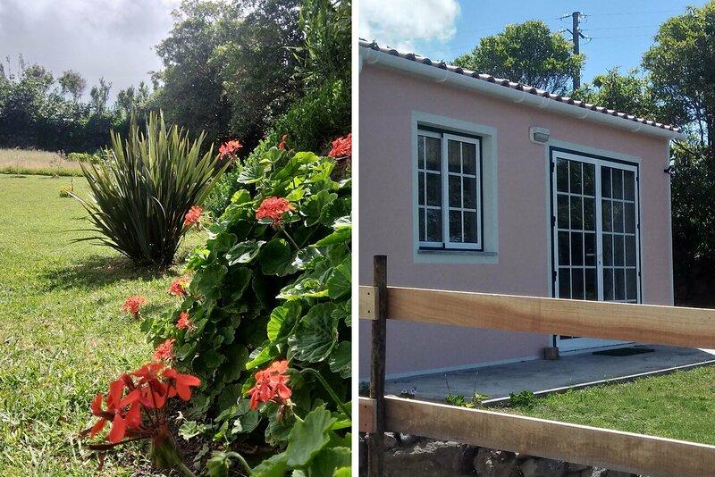 B&B Faial Cottage - Faial, Azores., location de vacances à Cedros