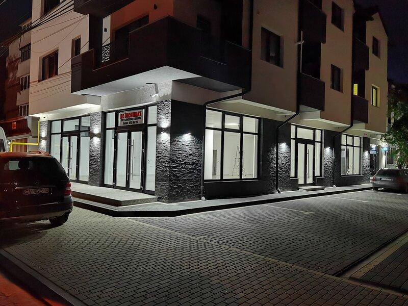 Astar Serv Apartment's, holiday rental in Scheia